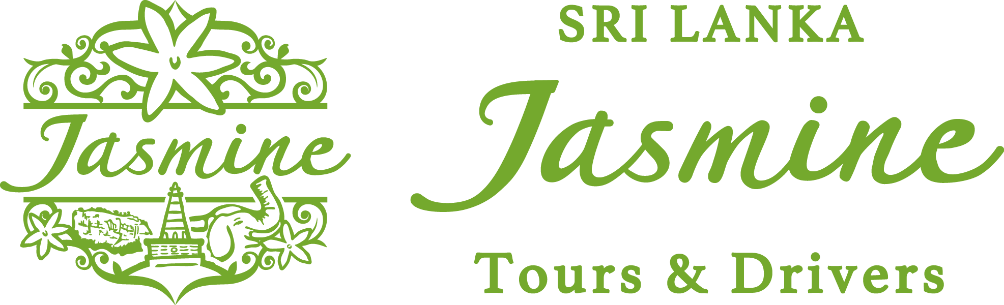 Sri Lanka Jasmine Tours & Drivers